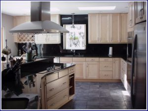 Kitchen Remodeling Russell Building Remodeling Llc